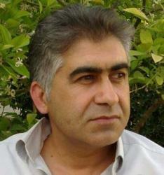 محسن سيدا