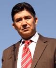 الدكتور آزاد أحمد علي
