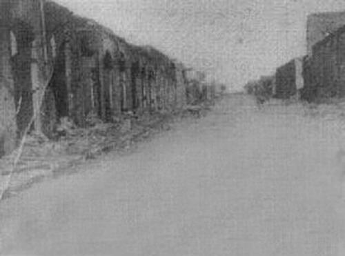عامودا بعد الانتفاضة