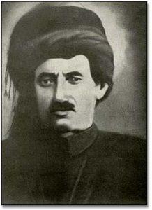 الشيخ سعيد النورسي