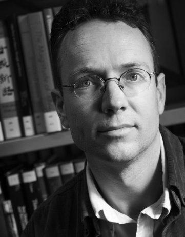 الدكتور ميشيل ليزنبيرغ - الصورة من موقع vangennep-boeken.nl
