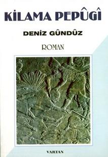 Deniz Gunduz, Kilama Pepûgî, Vartan, Anqara, 2000, 536 r.